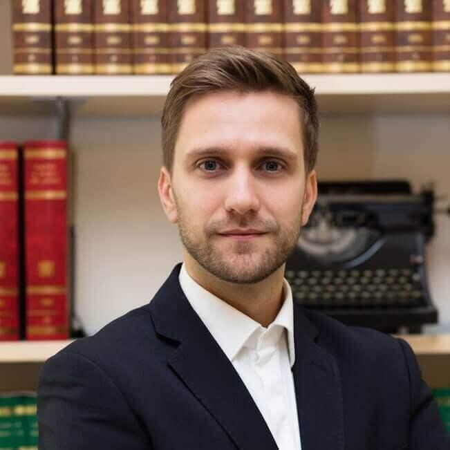 Consulente del Lavoro Andrea Moccia