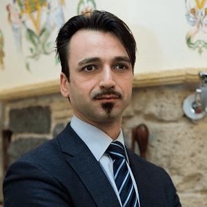 Avvocato Marco Moccia