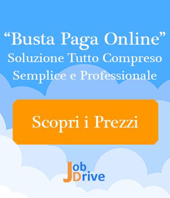 servizio di busta paga online jobdrive