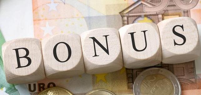 disciplina del bonus sud