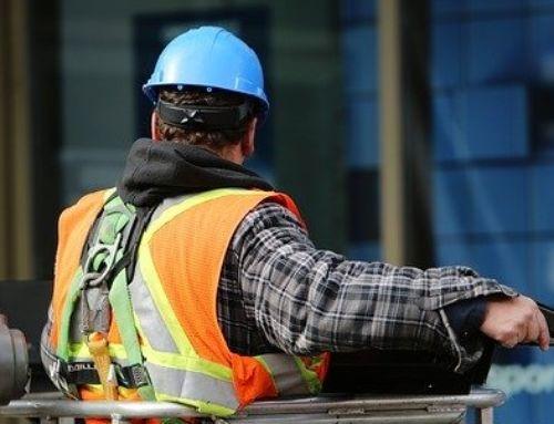 Riduzione contributiva edilizia